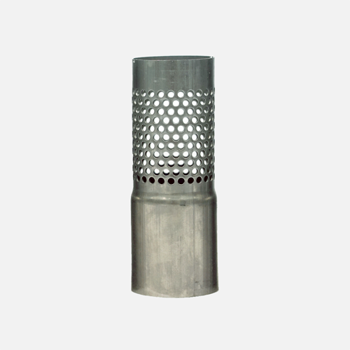sample product of Pipe Perforation